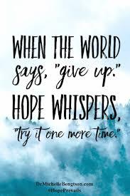 hopepersevere