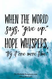 hopepersevere